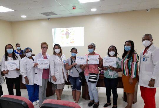 Hospital Maternidad la Altagracia (HUMSNA)