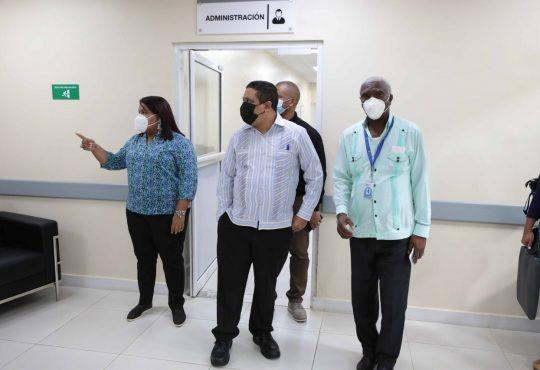 Portal transaccional deberá utilizarse en todos los hospitales del SNS